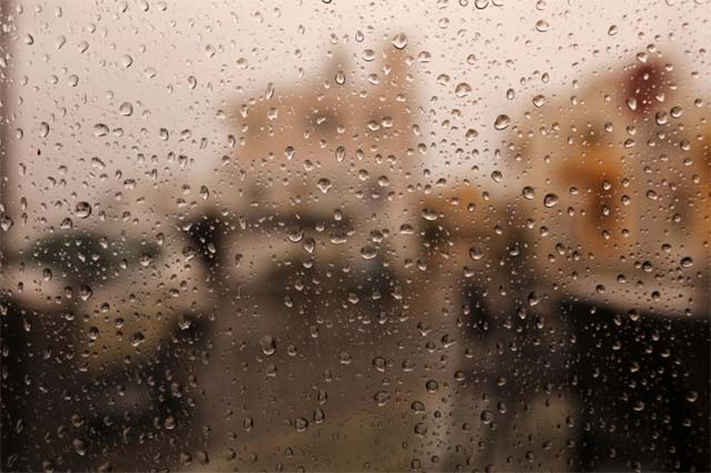 photography in rainy weather tips