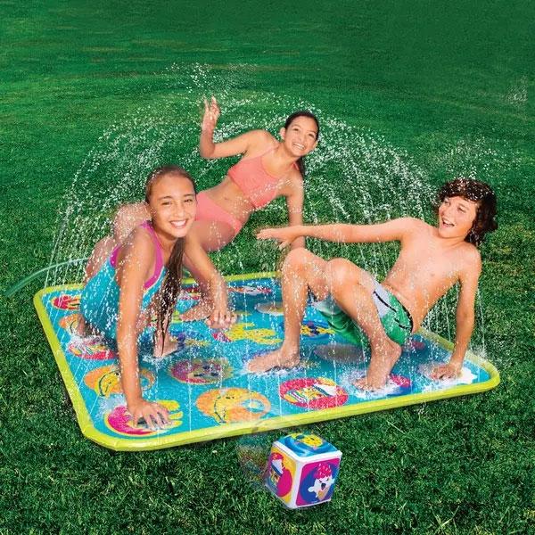 fun water activities for summer