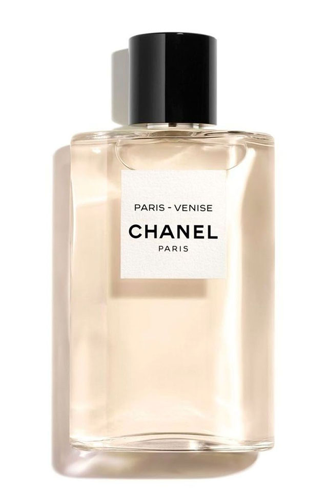 best perfume for hot weather