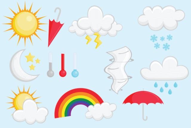 forecast weather