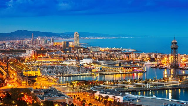 Coolest Cities in The World