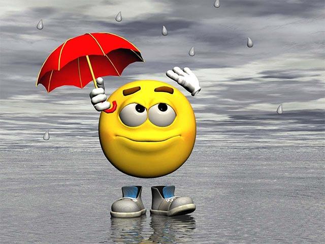 Weather and mood