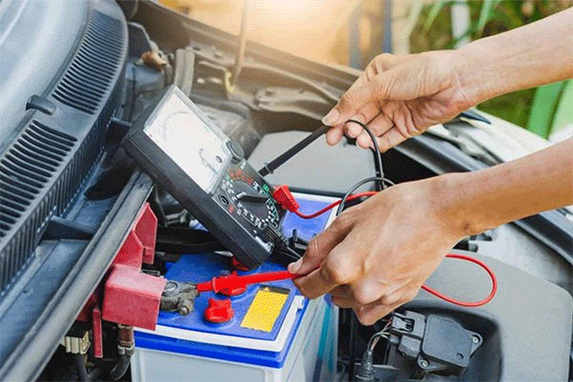 how to keep car battery from dying in cold weather