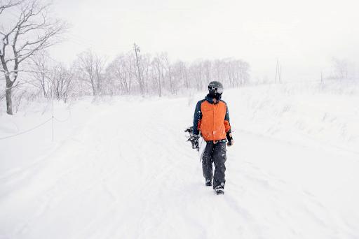 Benefits of exercising in winter