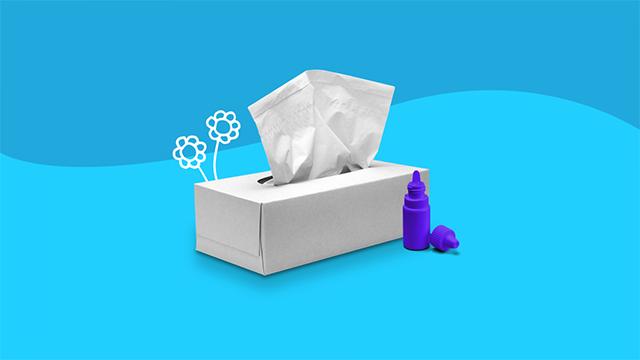 signs you have seasonal allergies